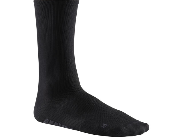 Mavic Essential Hoge Sokken, black